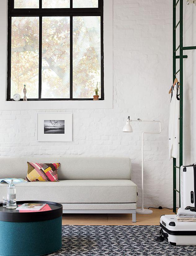 Twilight Sleeper Sofa Design Within Reach – Dwr Sleeper Sofa