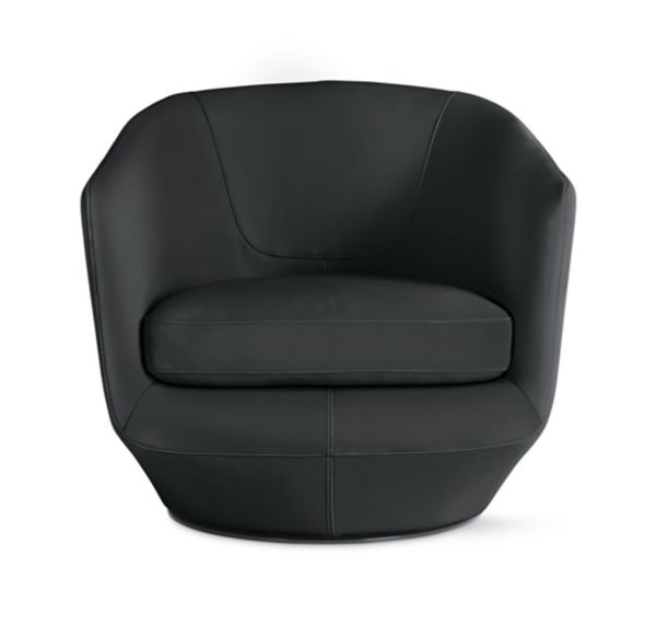 UTurn Swivel Chair Design Within Reach