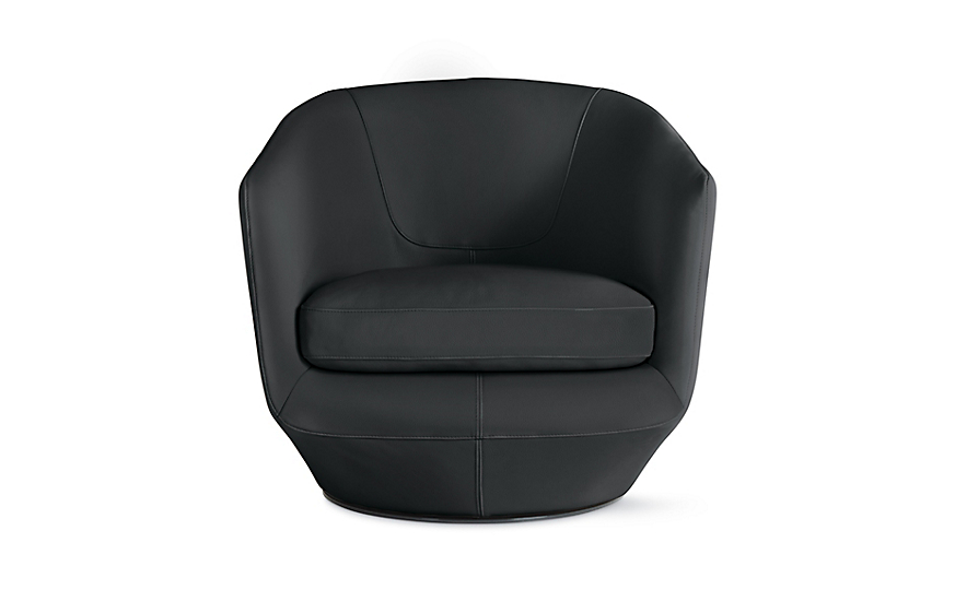 U Turn Swivel Chair