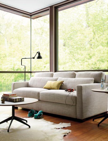 ... Vesper Queen Sleeper Sofa