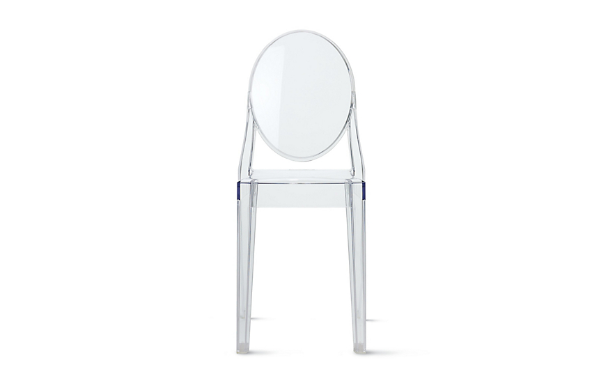 Victoria Ghost Chair - Design Within Reach