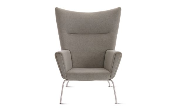 Wing Chair Design Within Reach