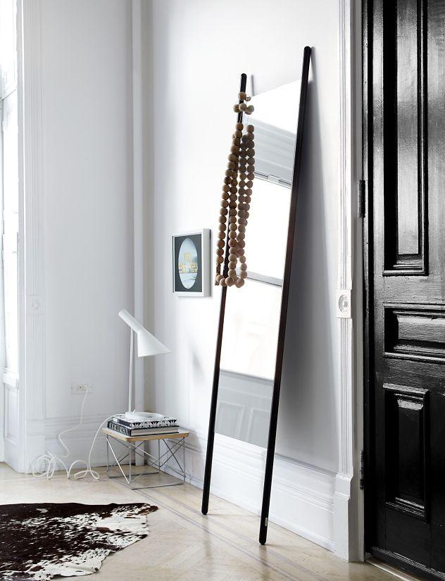 Georg Floor Mirror - Design Within Reach