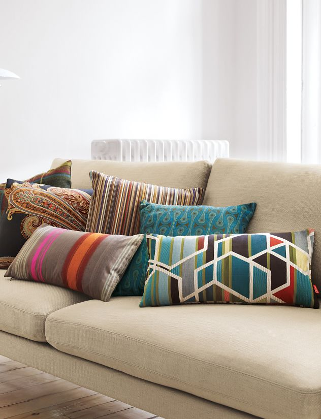 Maharam Pillow in Design 9297
