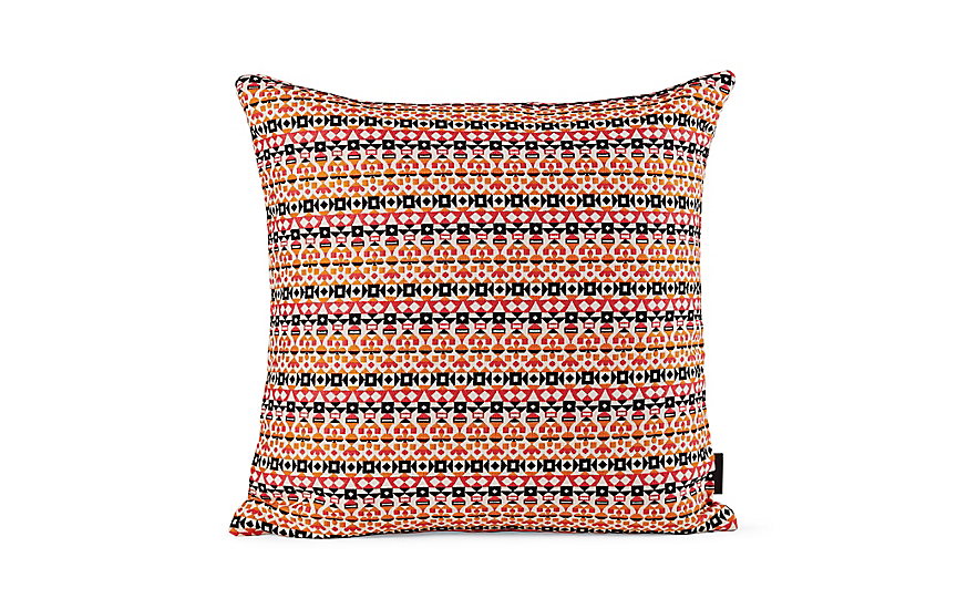 Maharam Pillow in Arabesque