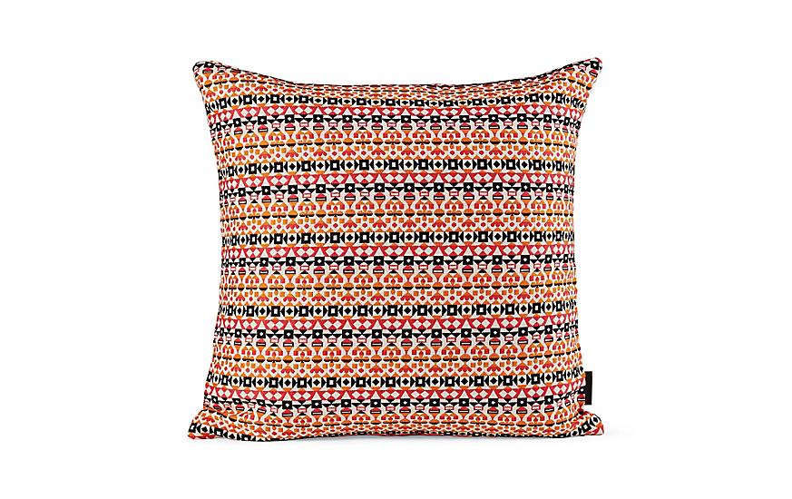 Maharam Pillow in Arabesque