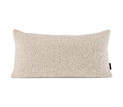 Maharam Pillow in Pebble Wool