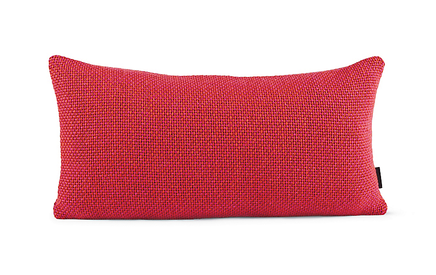 Maharam Pillow in Superweave