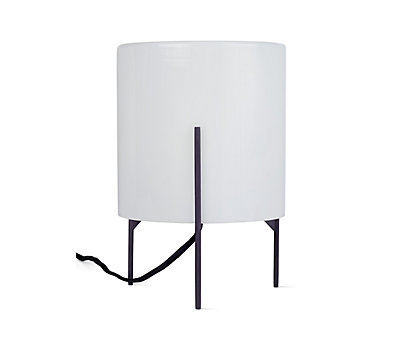 milk drum table lamp - Modern Table Lamp