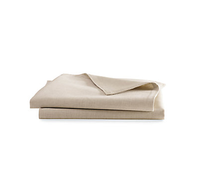 DWR Linen/Cotton Shams, Set of 2