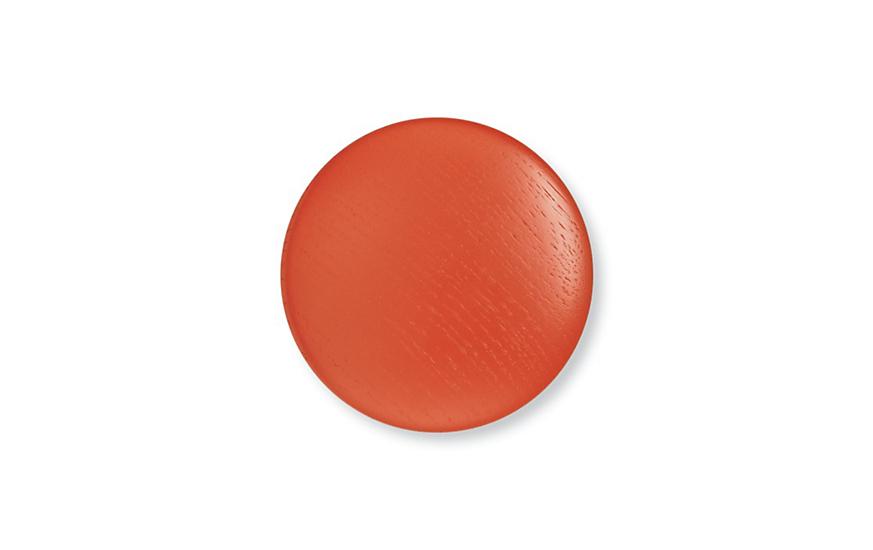 Single Coatrack Dot