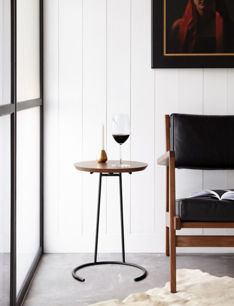 Merveilleux T.710 Small Side Table ...