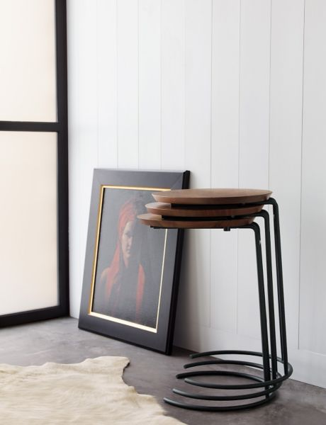 ... T.710 Small Side Table