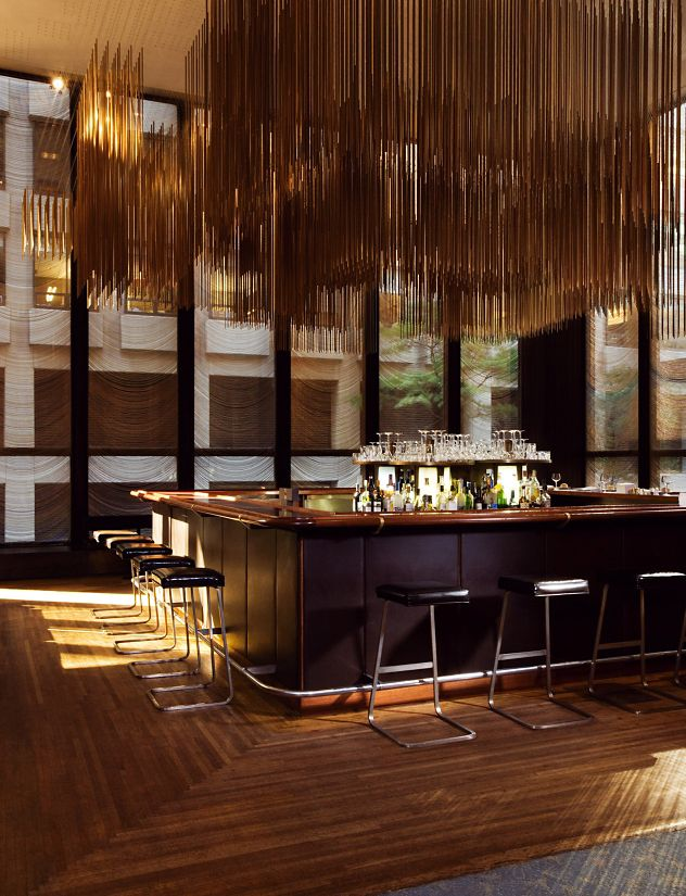 Four Seasons Barstool