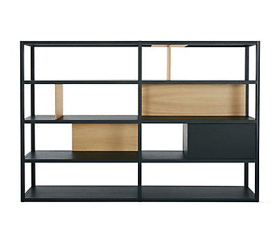 Kai Wide Shelving
