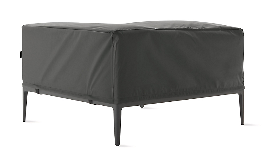 Grid Outdoor Cover, Single Seater