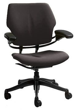 Freedom Task Chair Design Within Reach