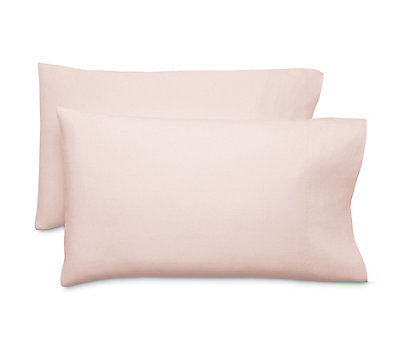 DWR Linen Pillowcases, Set of 2
