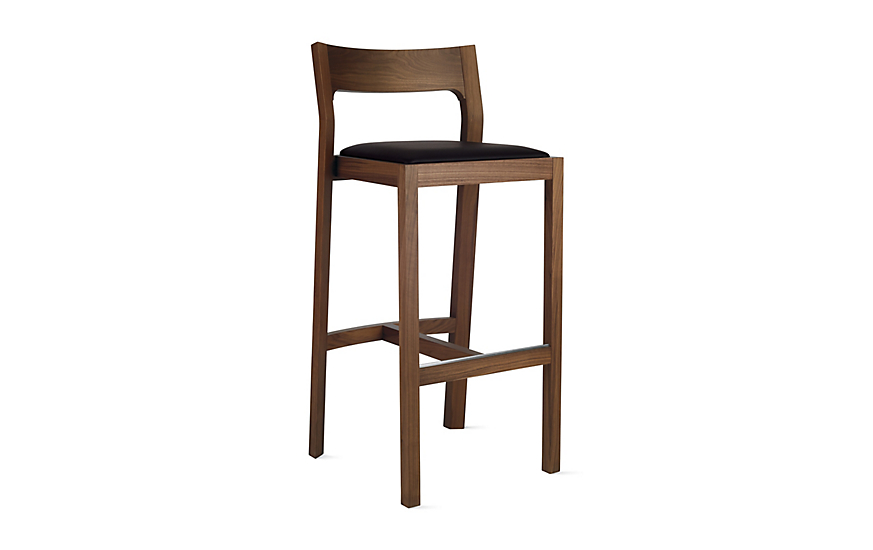 Profile Barstool  sc 1 st  Design Within Reach & Profile Barstool - Design Within Reach islam-shia.org