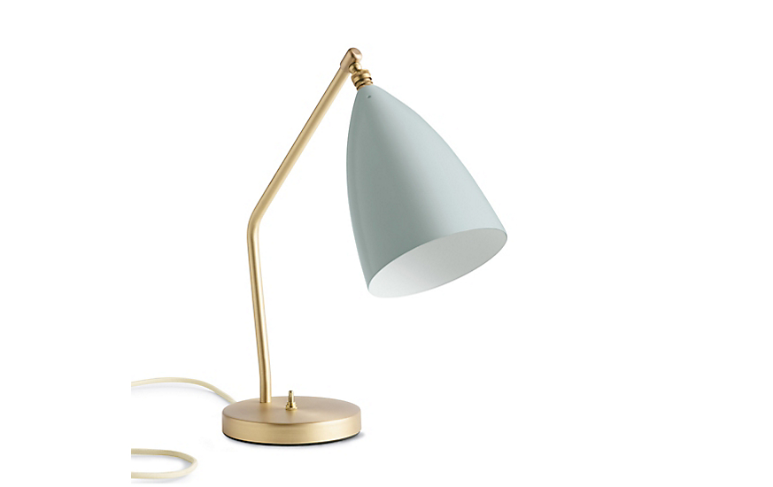 Grasshopper Table Lamp