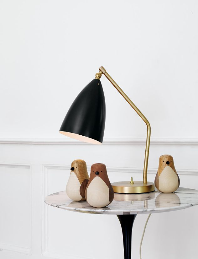 Grasshopper Table Lamp ...