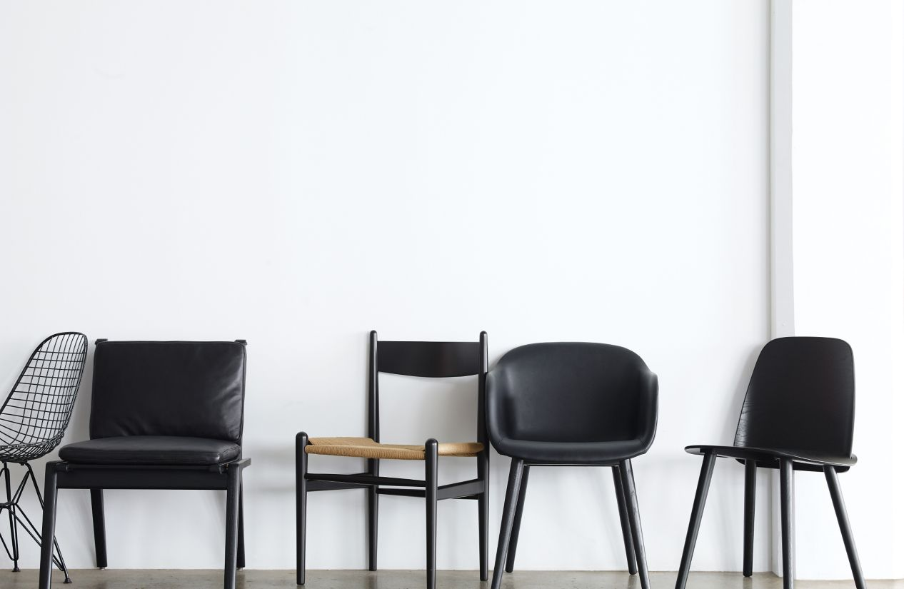 CH36 Side Chair