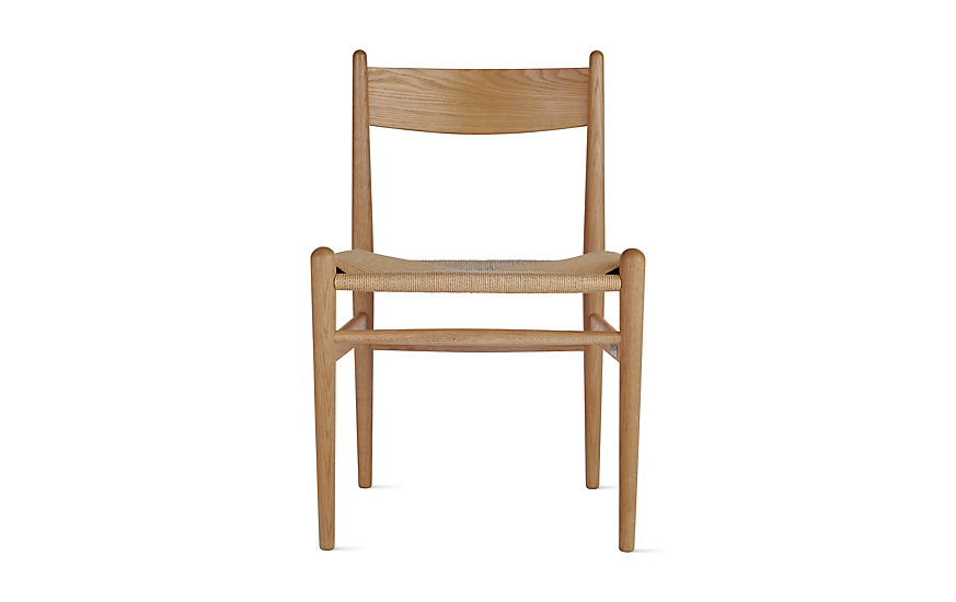 Etonnant CH36 Side Chair