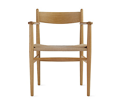 CH36 Side Chair - Design Within Reach