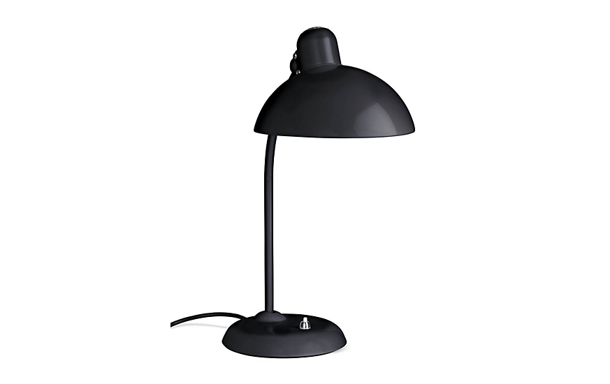 kaiser idell tiltable table lamp design within reach. Black Bedroom Furniture Sets. Home Design Ideas