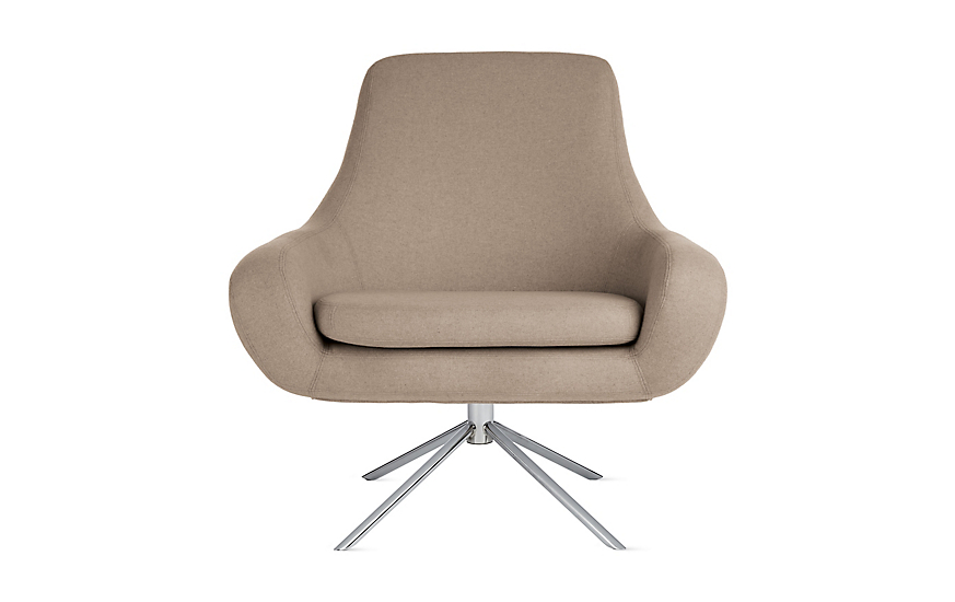 Superieur Noomi Swivel Chair