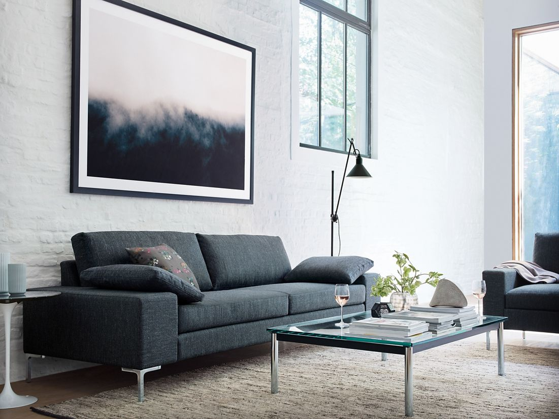 Sofa bed design within reach - Arena Armchair