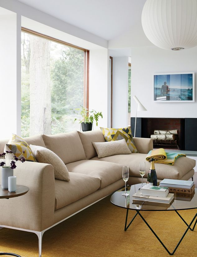 Pedrera Coffee Table Design Within Reach