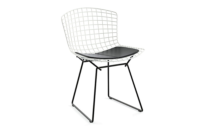 of chairs com amazon bertoia chair dp set side