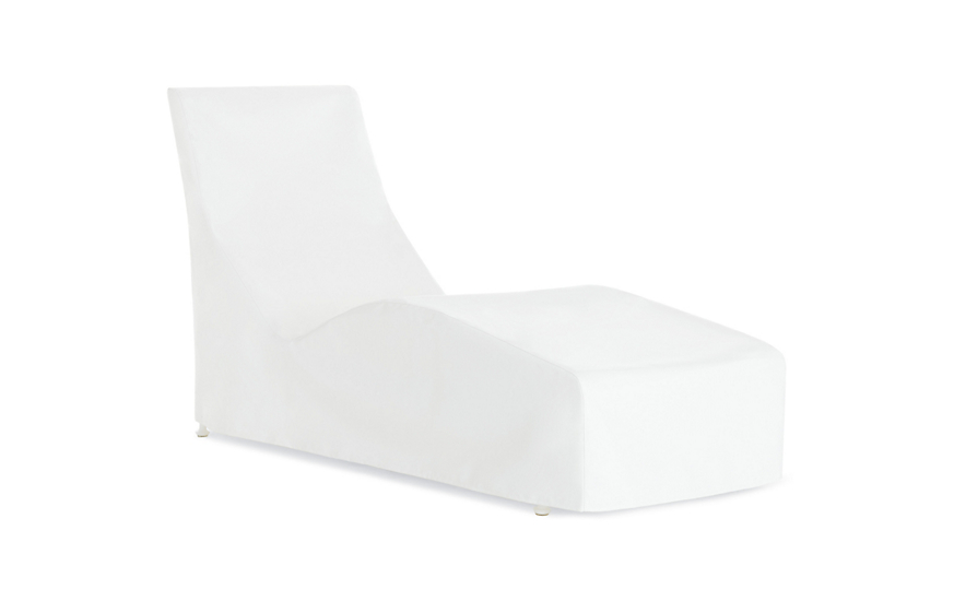 1966 Collection® Outdoor Cover, Contour Chaise