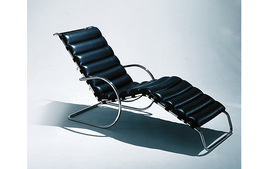 mr adjustable chaise design within reach