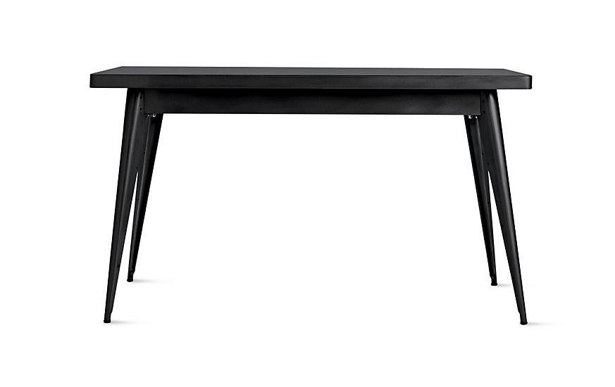 Tolix® Marais Four-Seater Dining Table