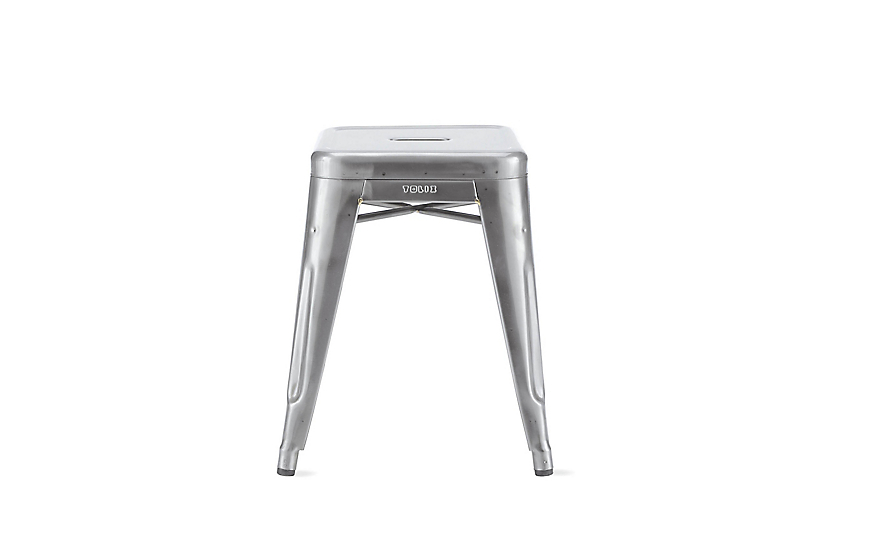 Tolix 174 Marais Stool 18 Quot Design Within Reach