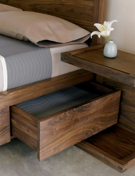 Side Table For Bed Part - 29: Matera Side Table; Matera Side Table