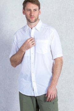 Corsico S/S, White, medium