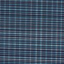 Salida Ombre Plaid S/S, Indigowash, swatch