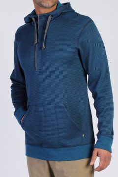 Isoclime Thermal Hoody, Navy/Galaxy, medium