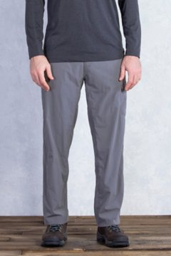 Nomad Pant - 32'' Inseam, Slate, medium