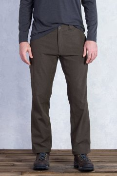 Ometto Pant - 32'' Inseam, Cigar, medium