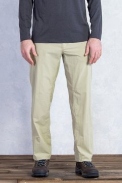 Nomad Pant - Long, Lt Khaki, medium