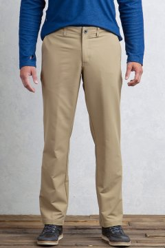 Hastings Pant - Short, Walnut, medium