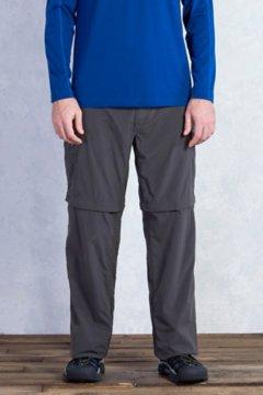 Amphi Convertible Pant - 32'' Inseam, Dk Charcoal, medium
