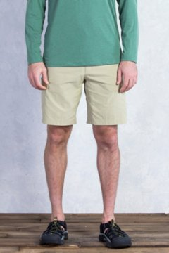 Nomad Short, Lt Khaki, medium