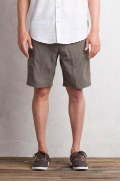 Sol Cool Camino Short 10'', Cigar, medium