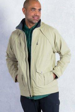 Round Trip Convertible Jacket, Lt Khaki, medium