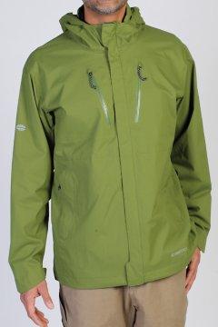 Rain Logic Jacket, Meadow, medium